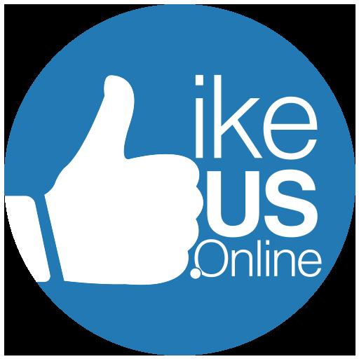 Like Us Online