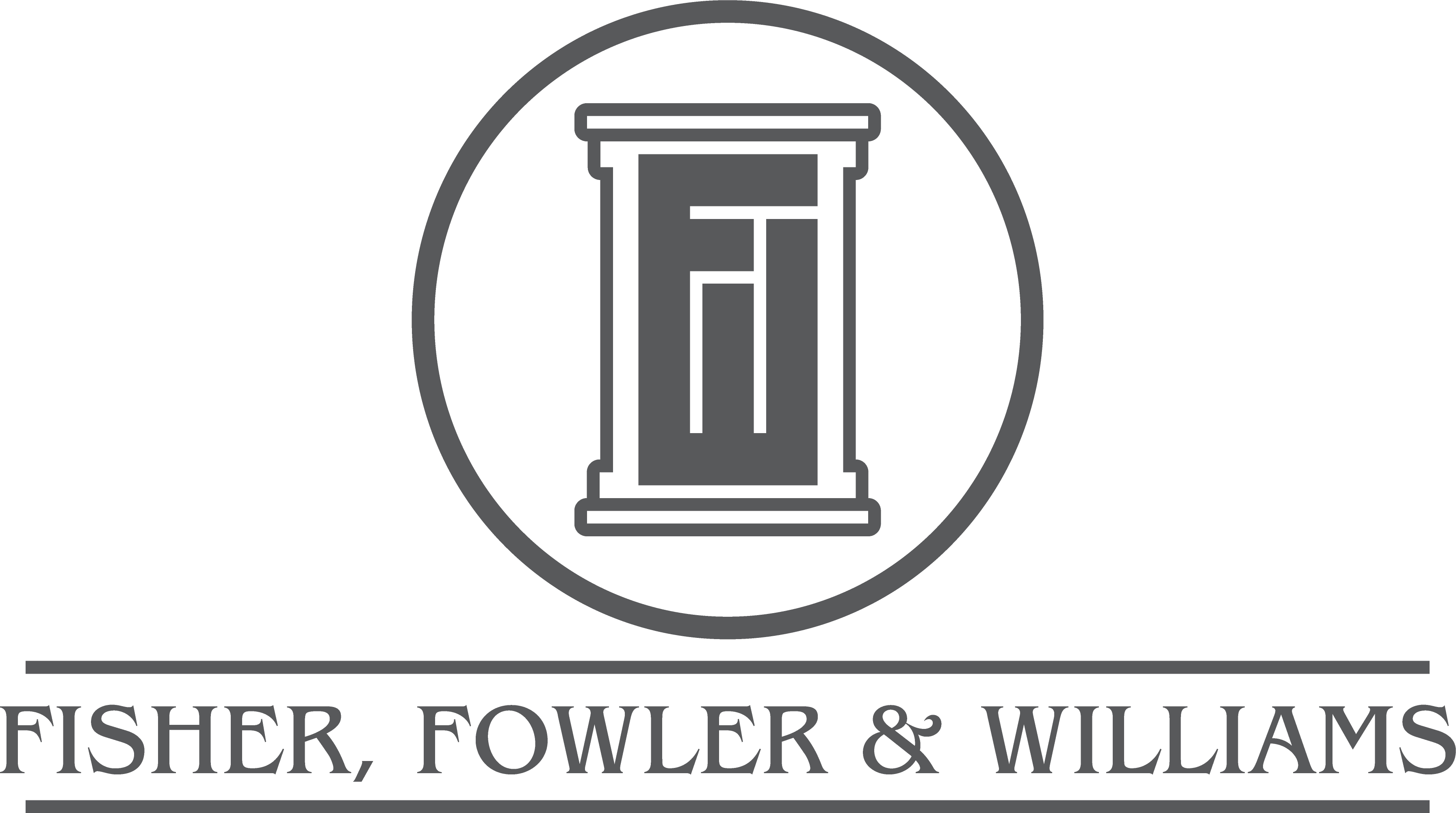 Fisher, Fowler & Williams PLC